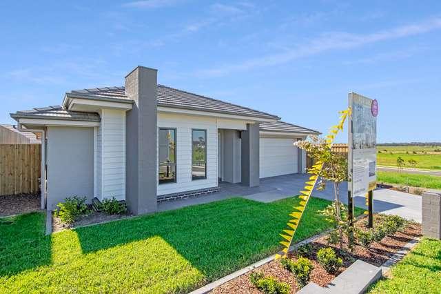 Lot 1119 Mayo Crescent, Chisholm NSW 2322