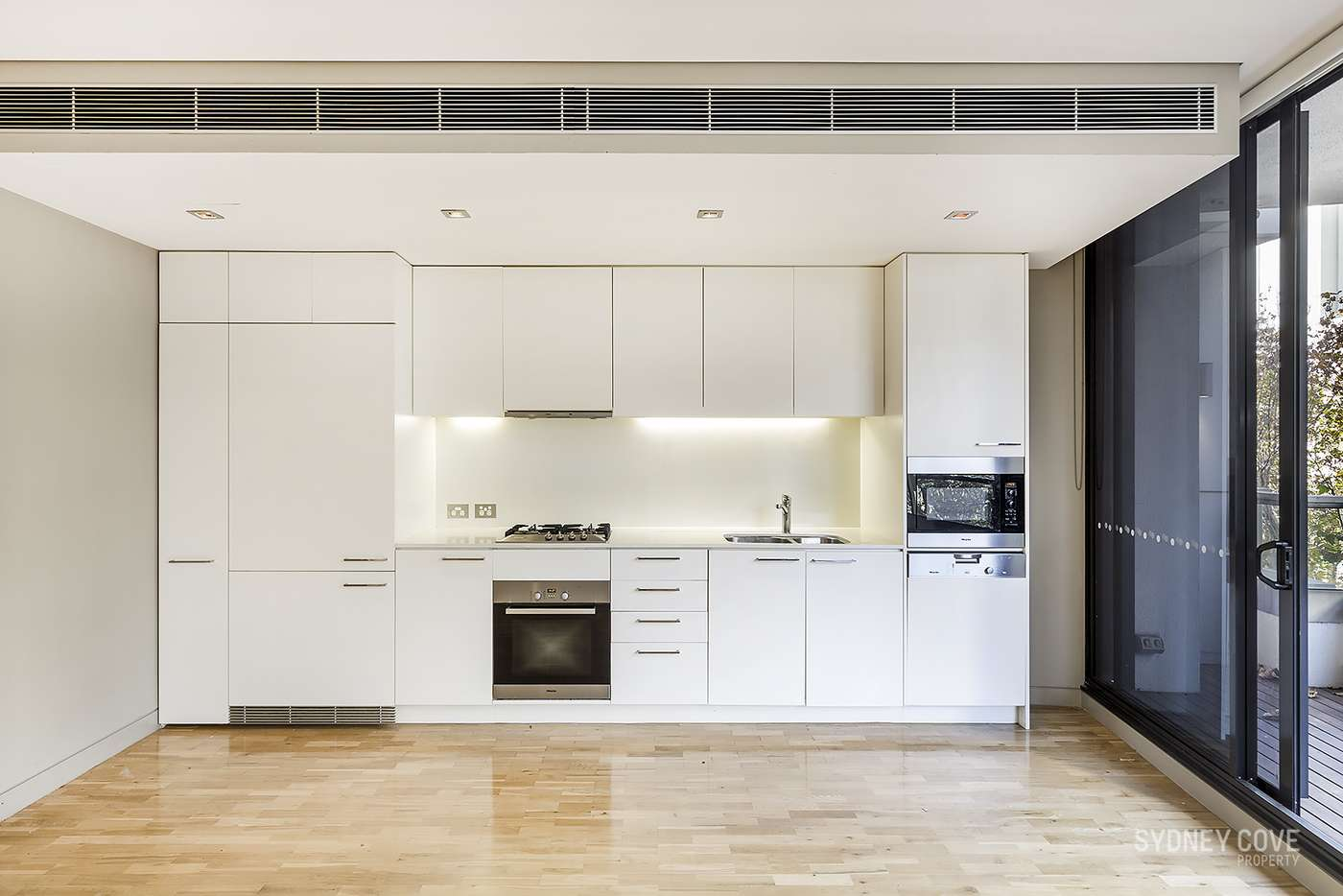 Main view of Homely apartment listing, 171 Gloucester St, Sydney NSW 2000