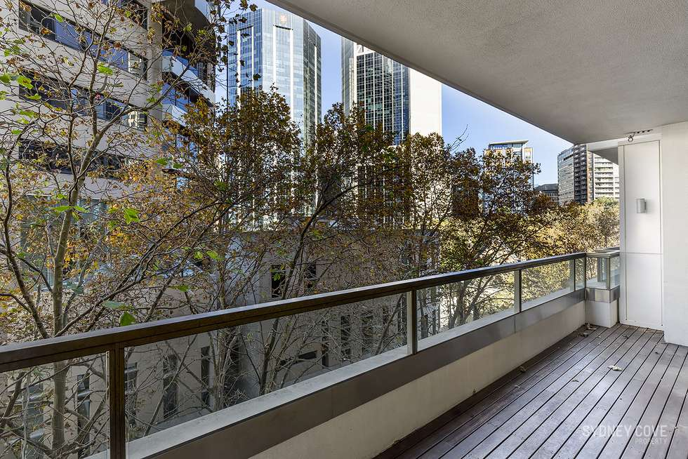 Second view of Homely apartment listing, 171 Gloucester St, Sydney NSW 2000