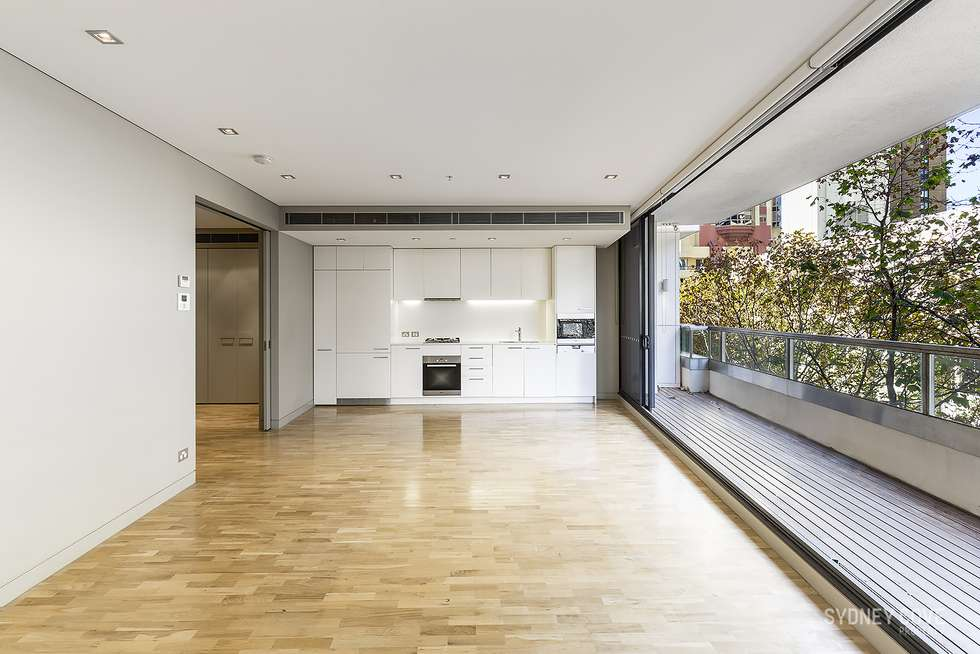 Third view of Homely apartment listing, 171 Gloucester St, Sydney NSW 2000