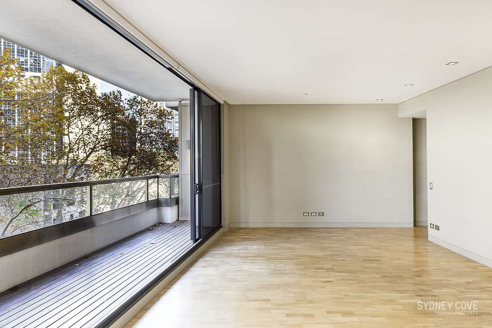 Fourth view of Homely apartment listing, 171 Gloucester St, Sydney NSW 2000