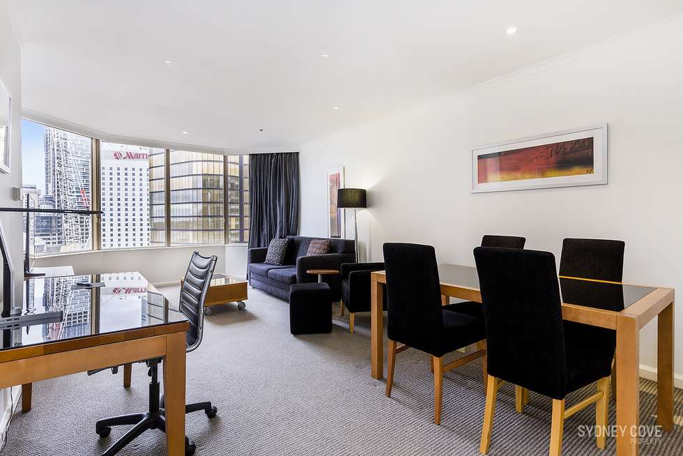 Second view of Homely apartment listing, 98 Gloucester Street, Sydney NSW 2000