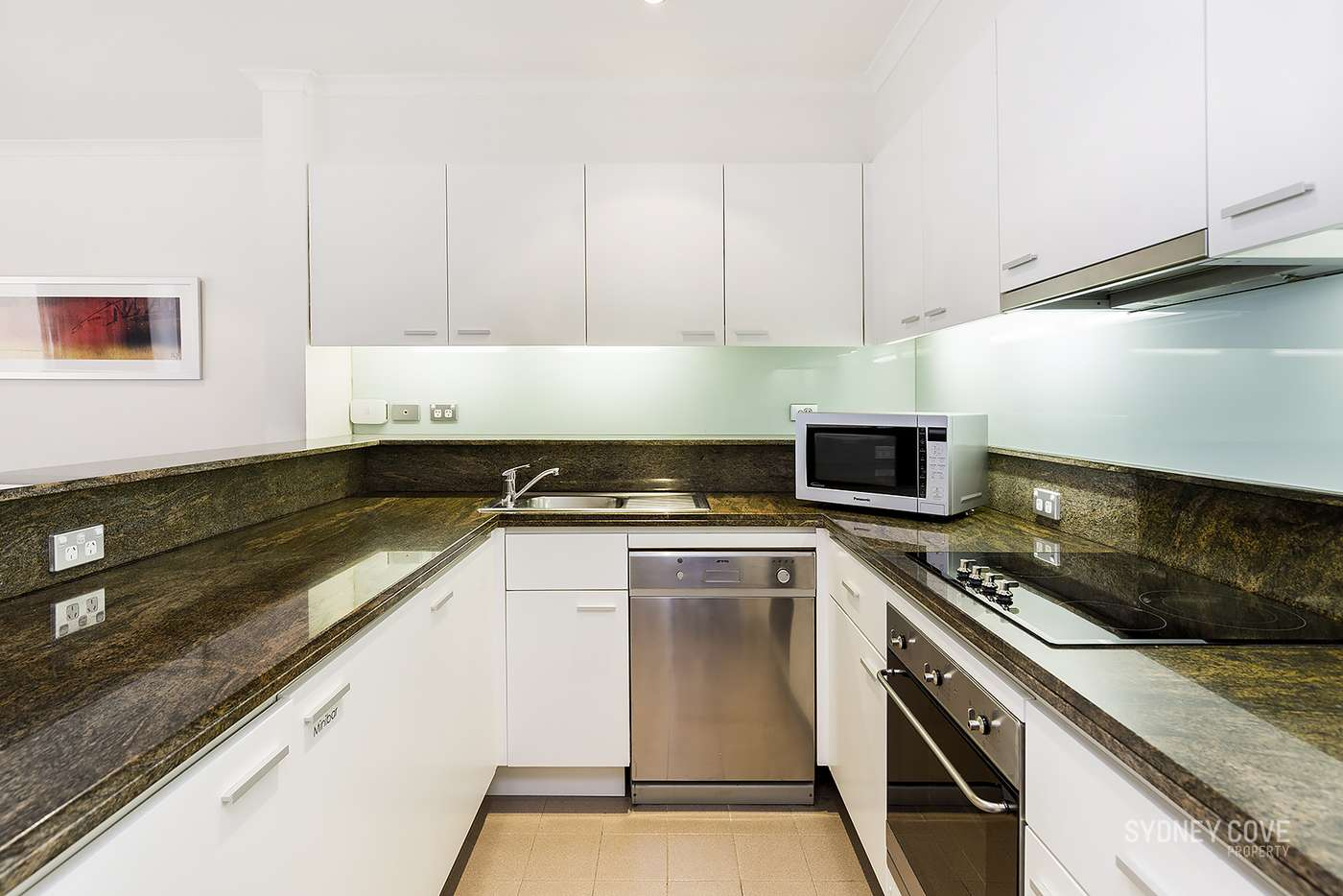 Fifth view of Homely apartment listing, 98 Gloucester Street, Sydney NSW 2000