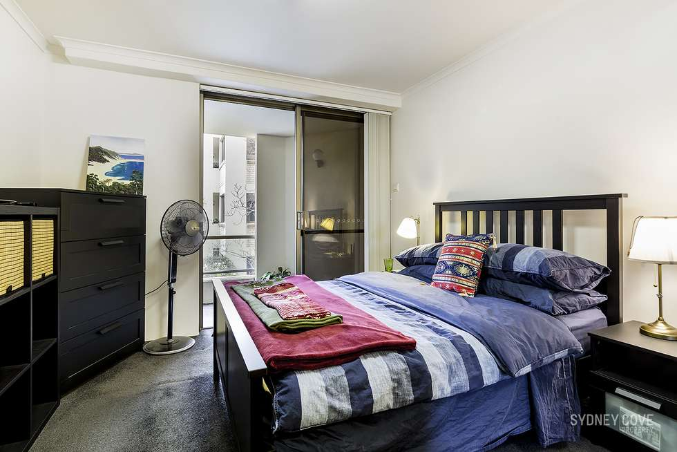 Third view of Homely apartment listing, 1 Boomerang Pl, Sydney NSW 2000