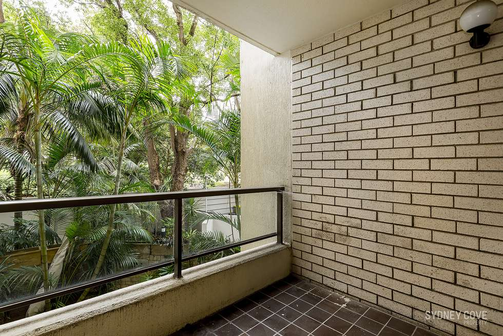Fourth view of Homely apartment listing, 1 Boomerang Pl, Sydney NSW 2000