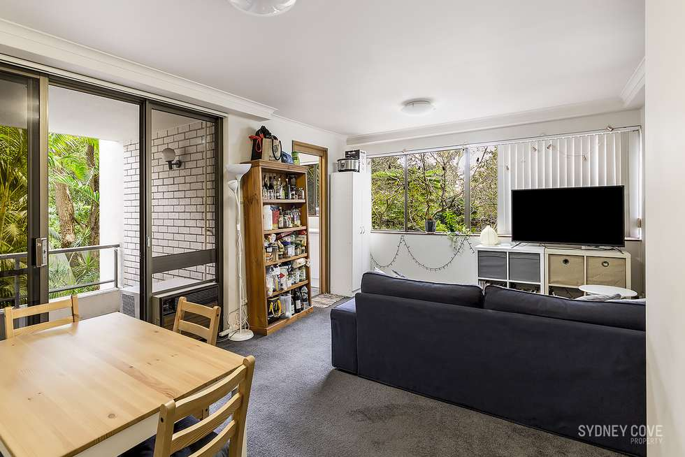 Fifth view of Homely apartment listing, 1 Boomerang Pl, Sydney NSW 2000