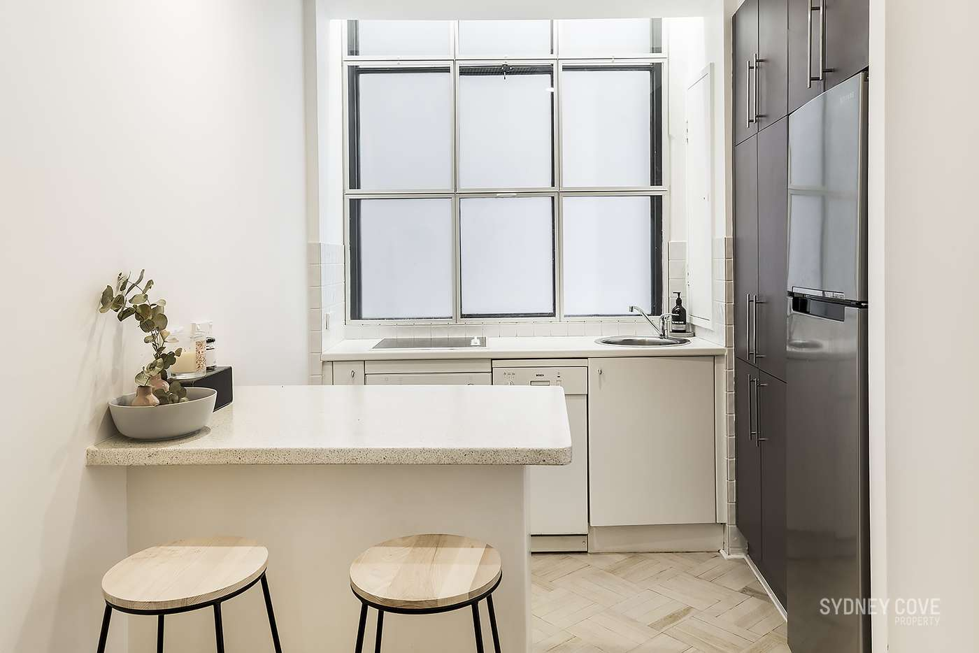 Main view of Homely apartment listing, 4 Bridge St, Sydney NSW 2000