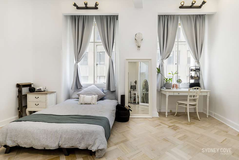 Second view of Homely apartment listing, 4 Bridge St, Sydney NSW 2000