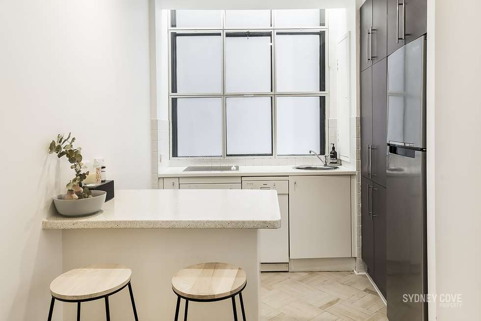 Fourth view of Homely apartment listing, 4 Bridge St, Sydney NSW 2000