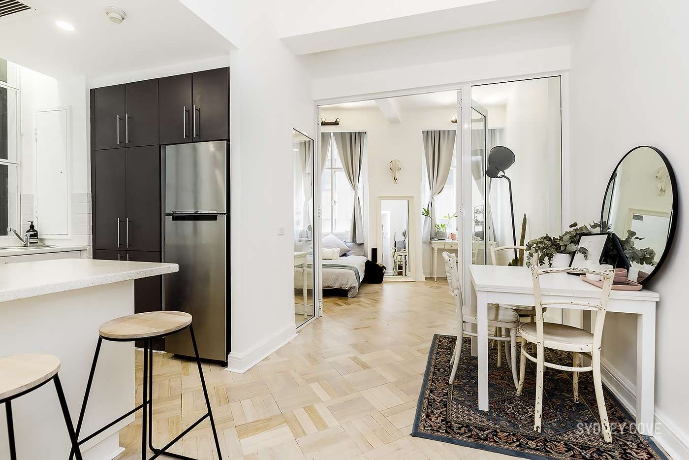 Sixth view of Homely apartment listing, 4 Bridge St, Sydney NSW 2000
