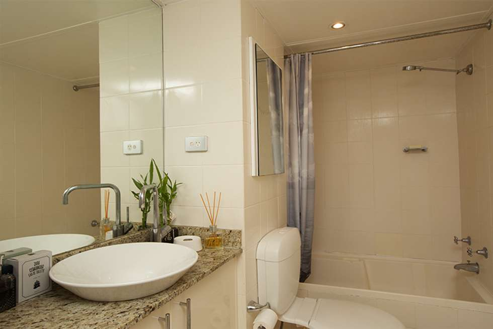 Second view of Homely apartment listing, 37 King St, Sydney NSW 2000