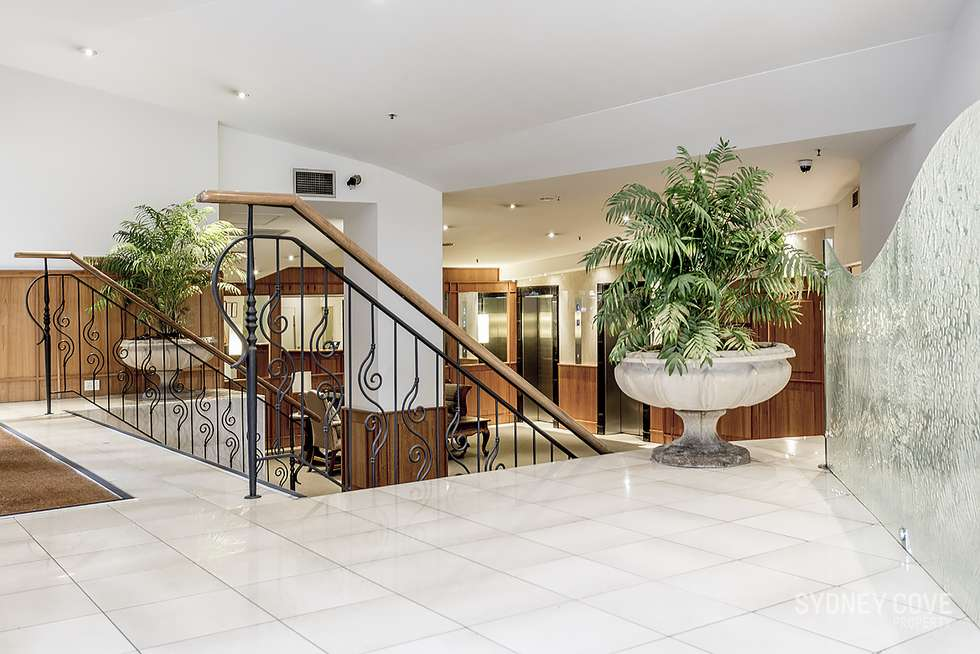 Fourth view of Homely apartment listing, 37 King St, Sydney NSW 2000