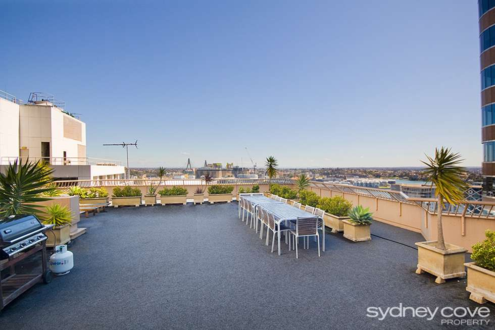 Fifth view of Homely apartment listing, 37 King St, Sydney NSW 2000