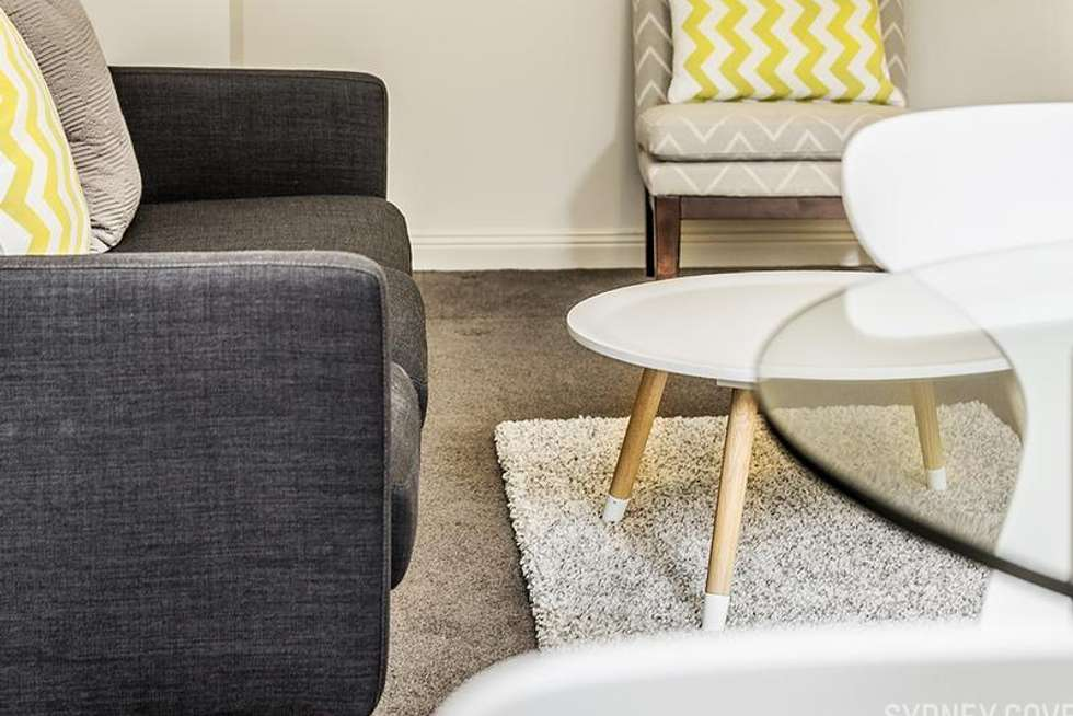 Second view of Homely apartment listing, 38 Bridge Street, Sydney NSW 2000