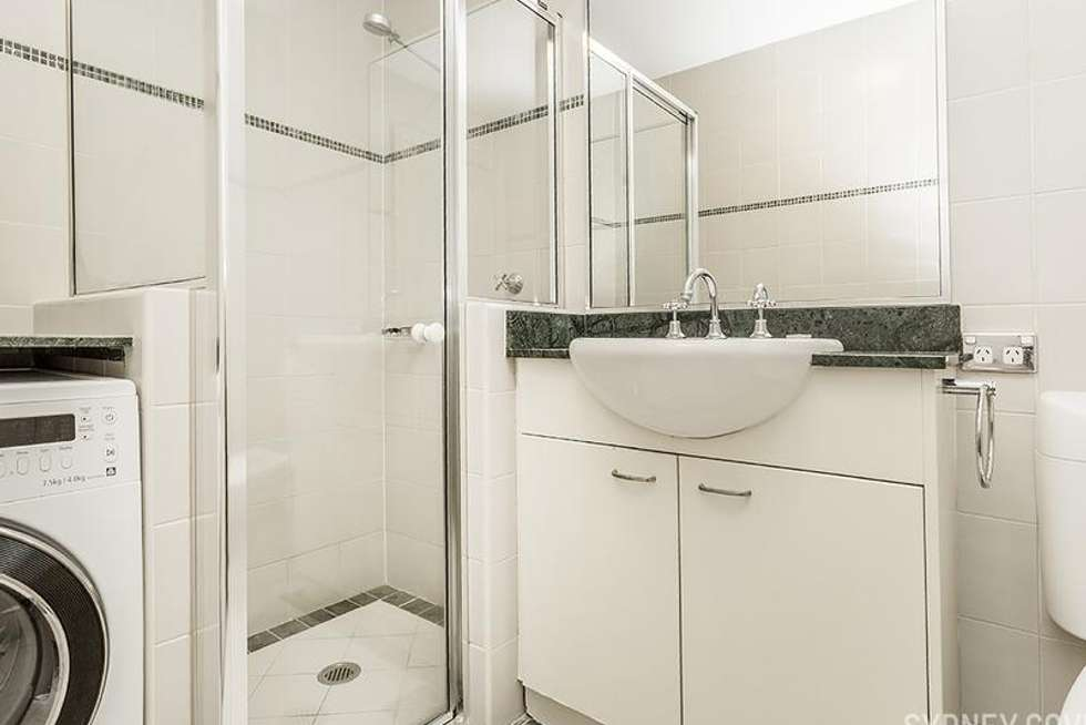 Fifth view of Homely apartment listing, 38 Bridge Street, Sydney NSW 2000