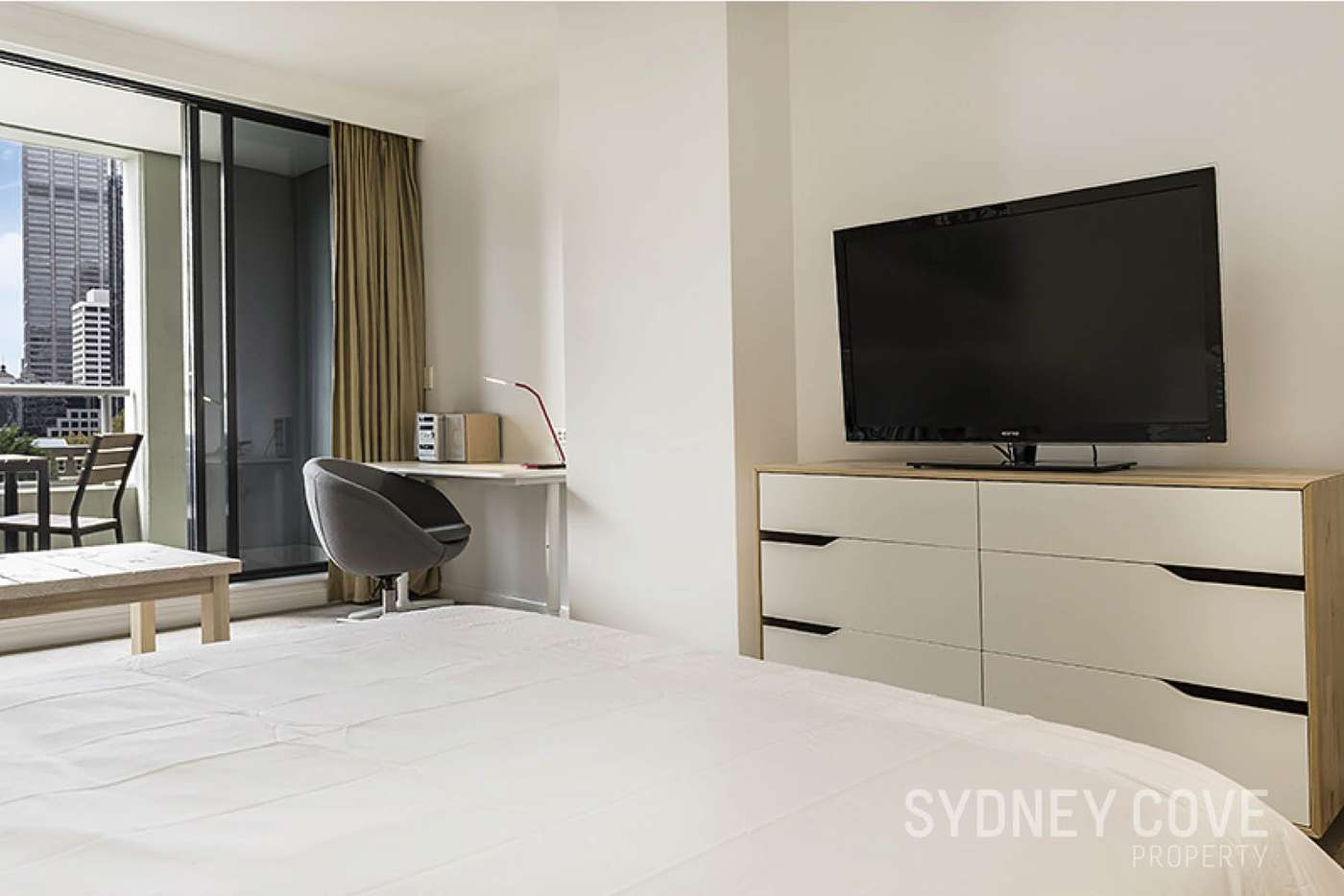 Sixth view of Homely apartment listing, 187 Kent St, Sydney NSW 2000