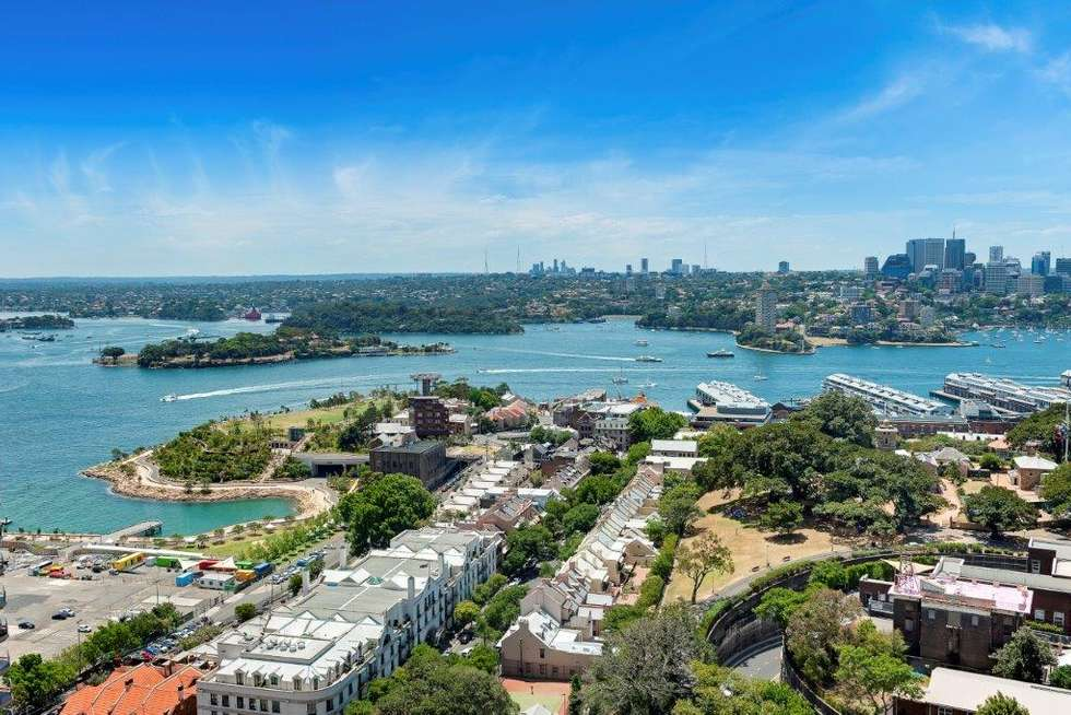 Third view of Homely apartment listing, 168 Kent St, Sydney NSW 2000