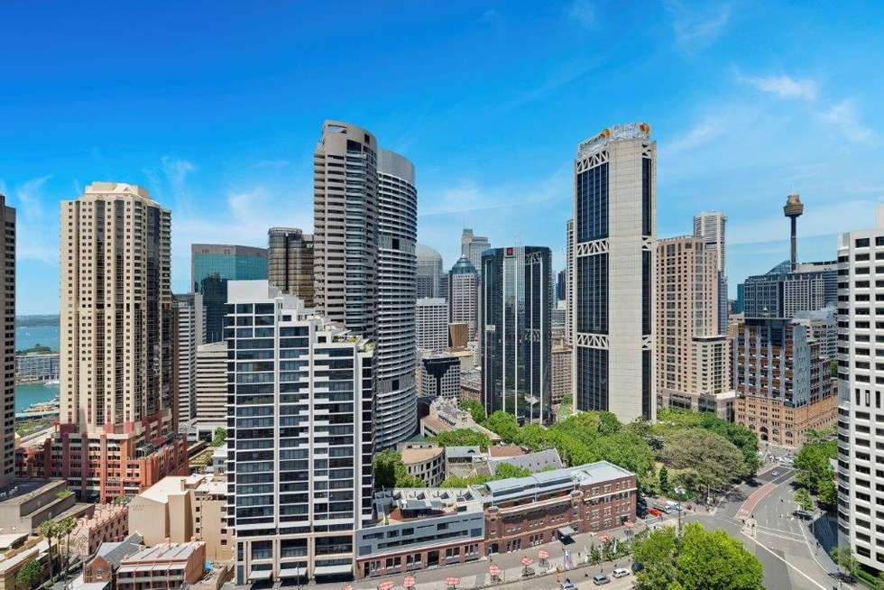 Fourth view of Homely apartment listing, 168 Kent St, Sydney NSW 2000