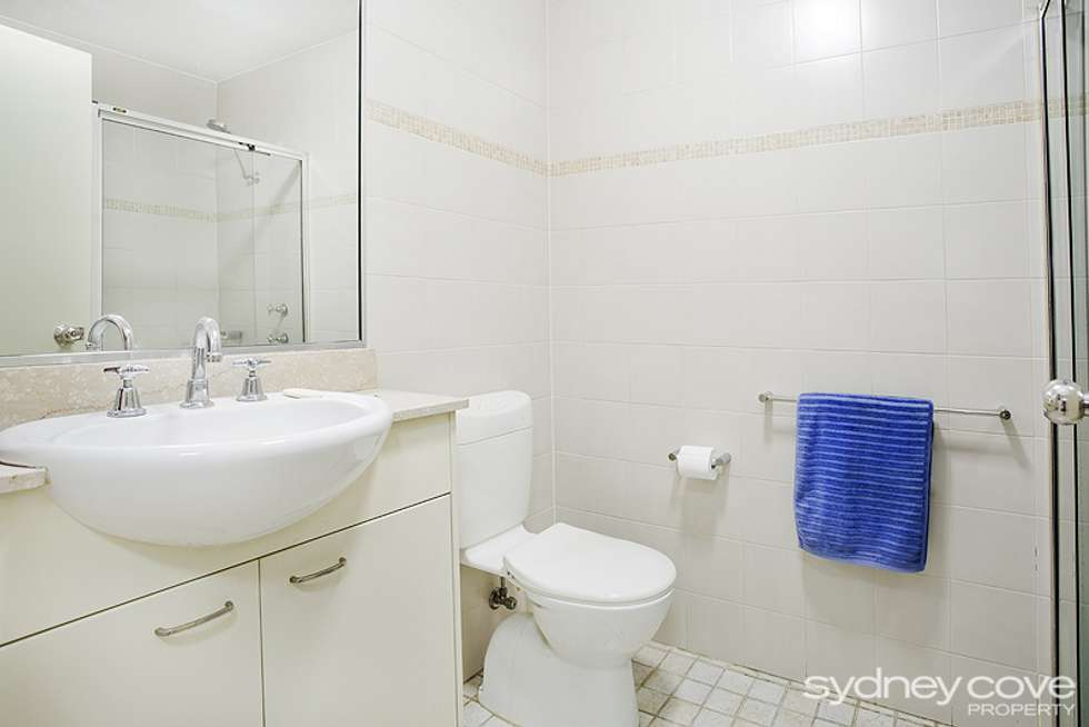 Second view of Homely apartment listing, 38 Bridge St, Sydney NSW 2000