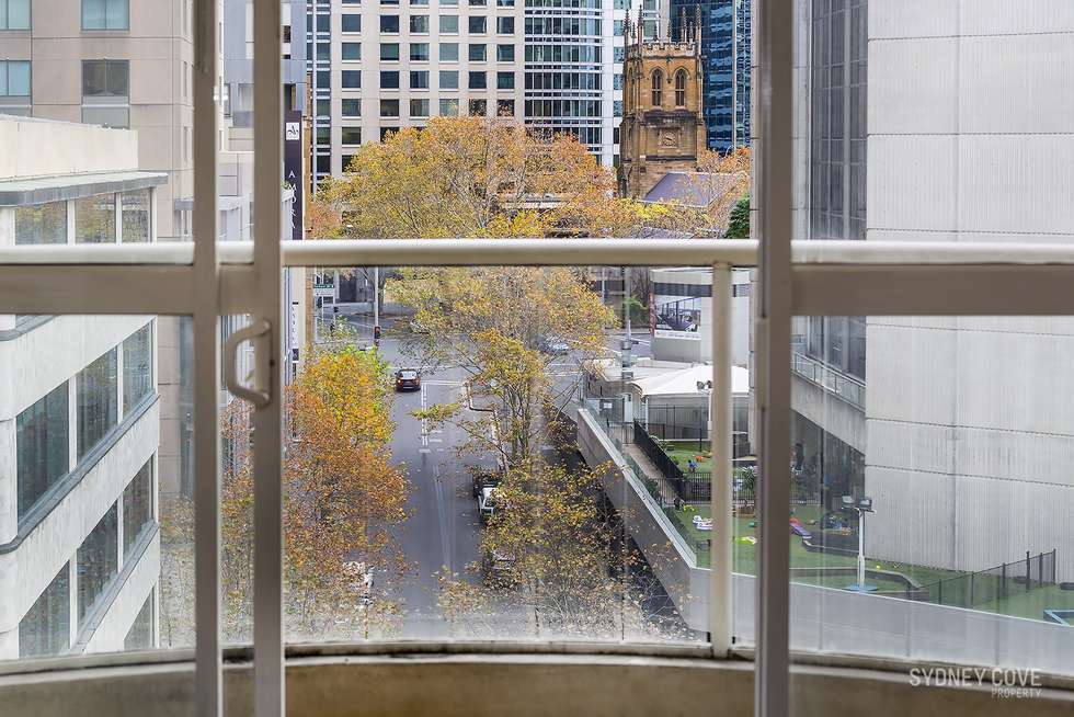 Fourth view of Homely studio listing, 2 Bond Street, Sydney NSW 2000