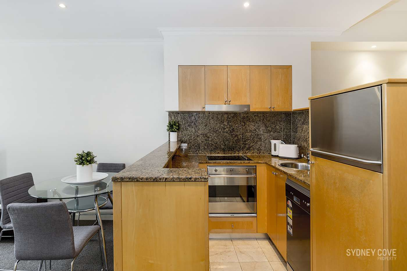Sixth view of Homely studio listing, 2 Bond Street, Sydney NSW 2000