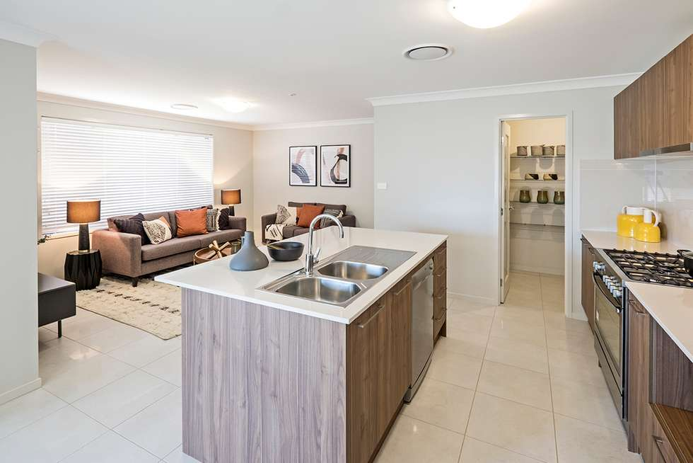 Second view of Homely house listing, Lot 133 Tiger Street, Silverdale NSW 2752