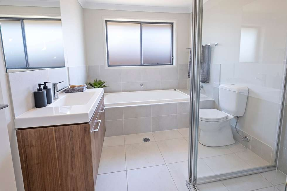 Third view of Homely house listing, Lot 133 Tiger Street, Silverdale NSW 2752
