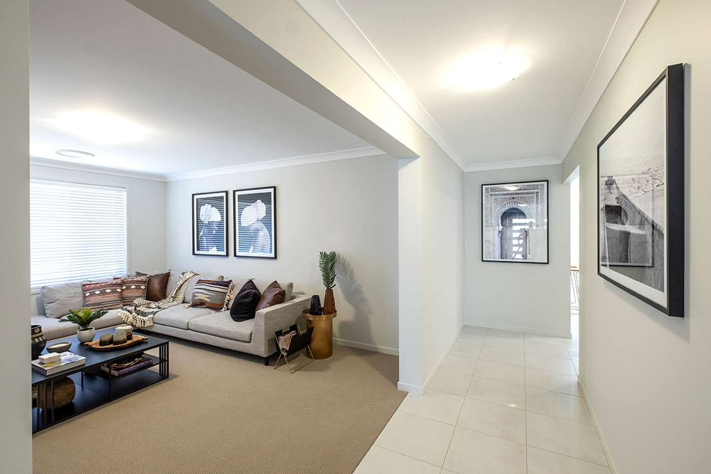 Sixth view of Homely house listing, Lot 133 Tiger Street, Silverdale NSW 2752