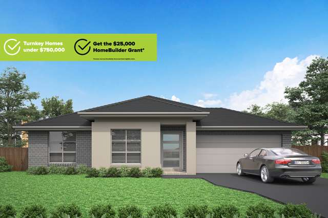 Lot 1213 Mayo Crescent, Chisholm NSW 2322