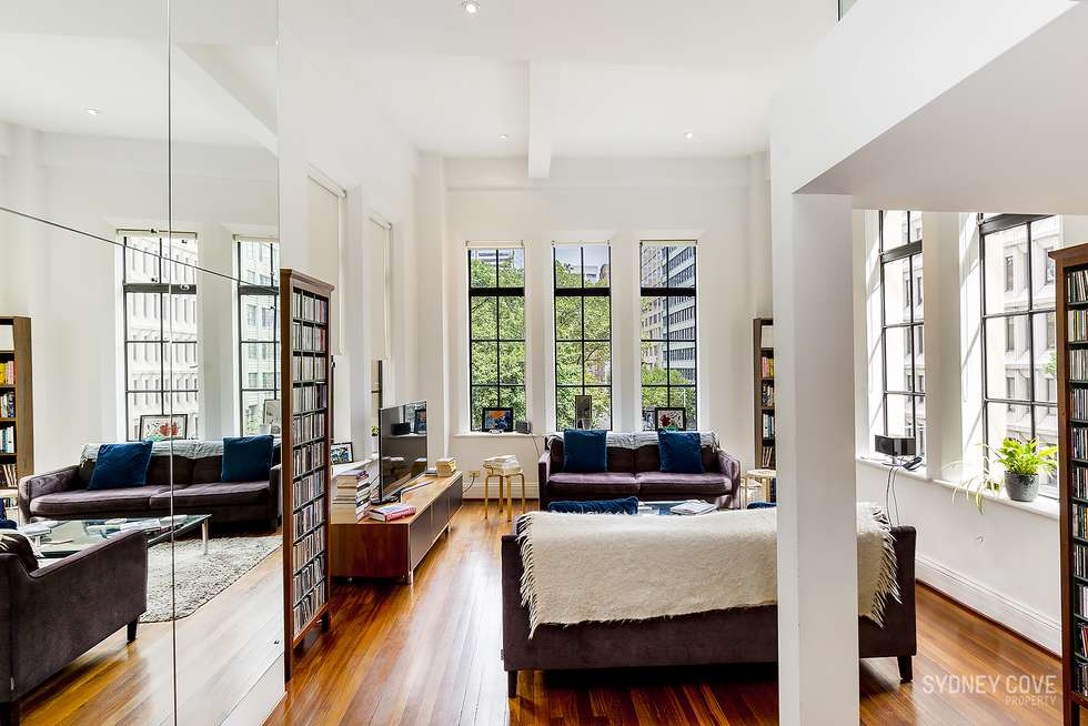 Fourth view of Homely apartment listing, 2 York Street, Sydney NSW 2000
