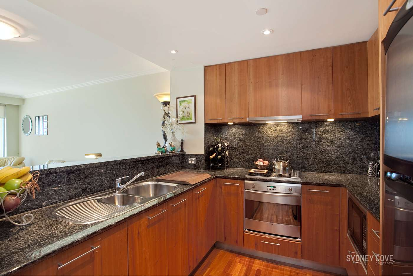 Main view of Homely apartment listing, 68-70 Market St, Sydney NSW 2000