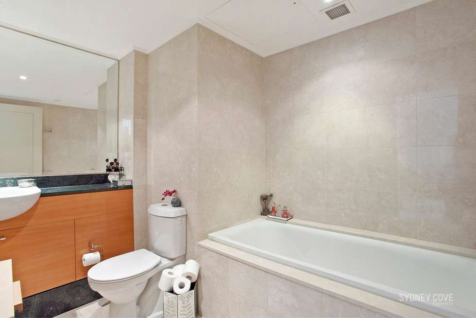 Fifth view of Homely apartment listing, 68-70 Market St, Sydney NSW 2000