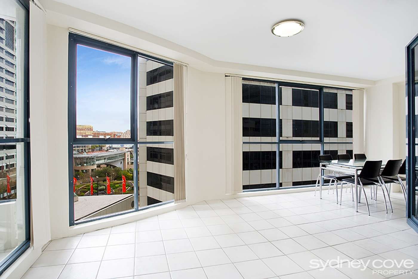 Main view of Homely apartment listing, 222 Sussex St, Sydney NSW 2000
