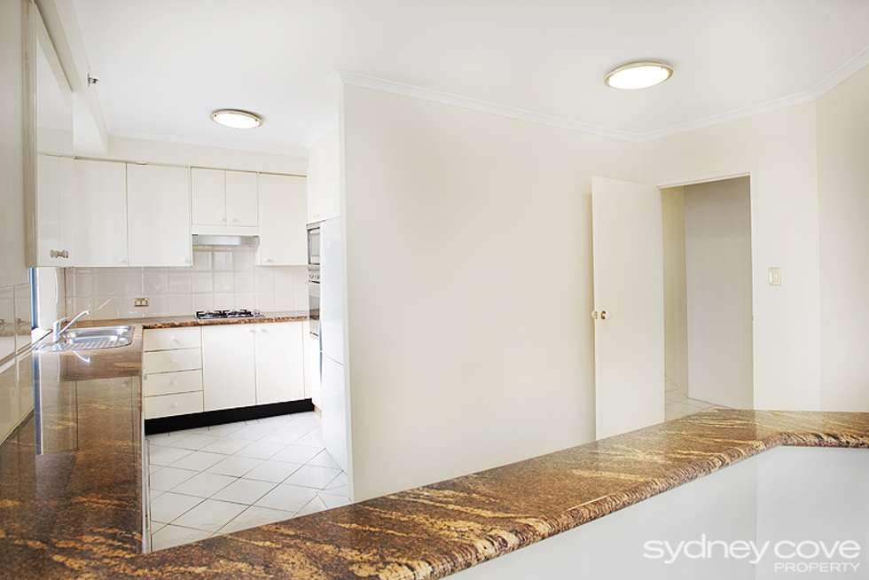 Second view of Homely apartment listing, 222 Sussex St, Sydney NSW 2000