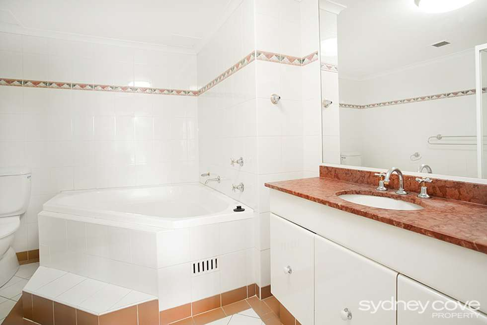 Third view of Homely apartment listing, 222 Sussex St, Sydney NSW 2000