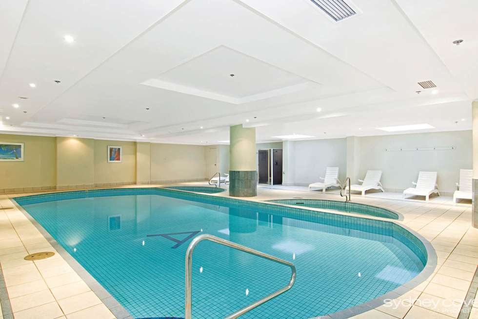 Fifth view of Homely apartment listing, 222 Sussex St, Sydney NSW 2000