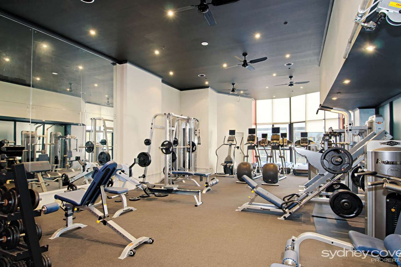 Sixth view of Homely apartment listing, 222 Sussex St, Sydney NSW 2000