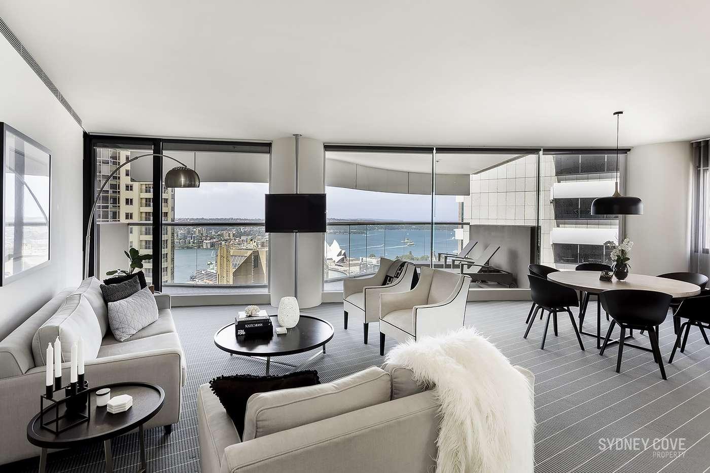 Main view of Homely apartment listing, 129 Harrington Street, Sydney NSW 2000