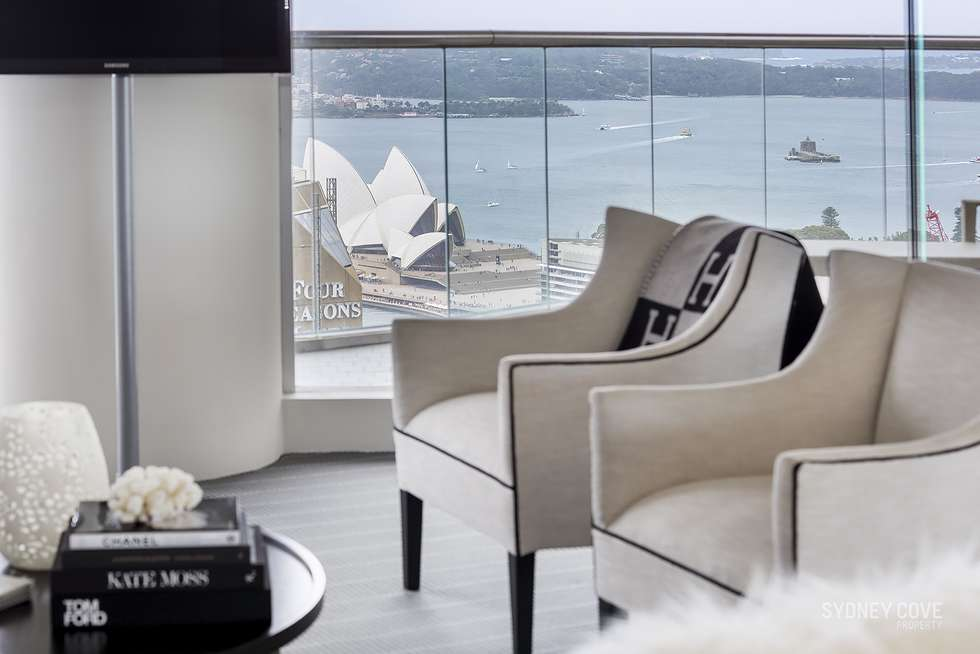 Second view of Homely apartment listing, 129 Harrington Street, Sydney NSW 2000