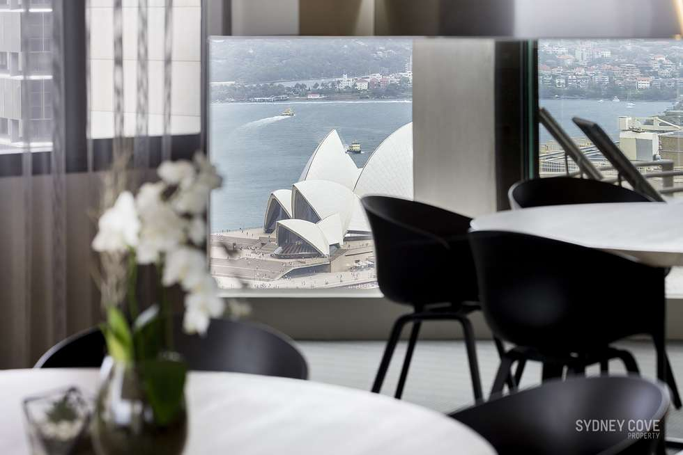 Third view of Homely apartment listing, 129 Harrington Street, Sydney NSW 2000