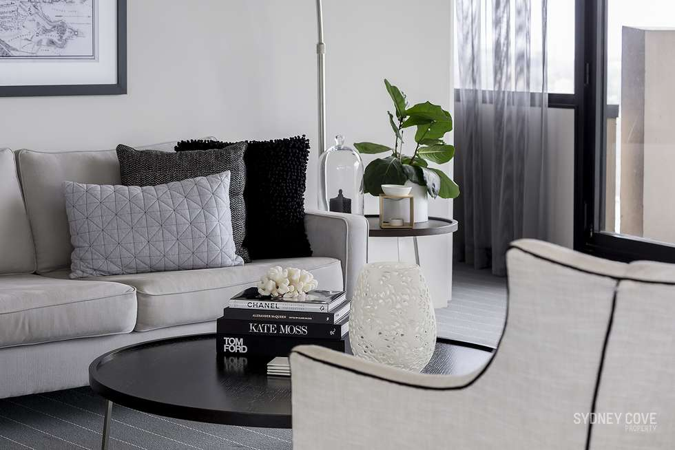 Fourth view of Homely apartment listing, 129 Harrington Street, Sydney NSW 2000