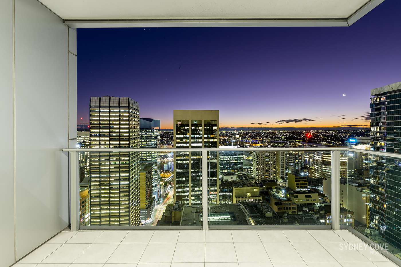 Fifth view of Homely apartment listing, 3009/68-70 Market Street, Sydney NSW 2000