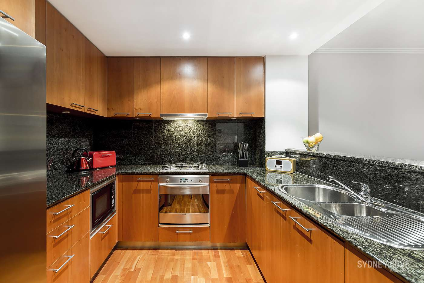 Sixth view of Homely apartment listing, 3009/68-70 Market Street, Sydney NSW 2000