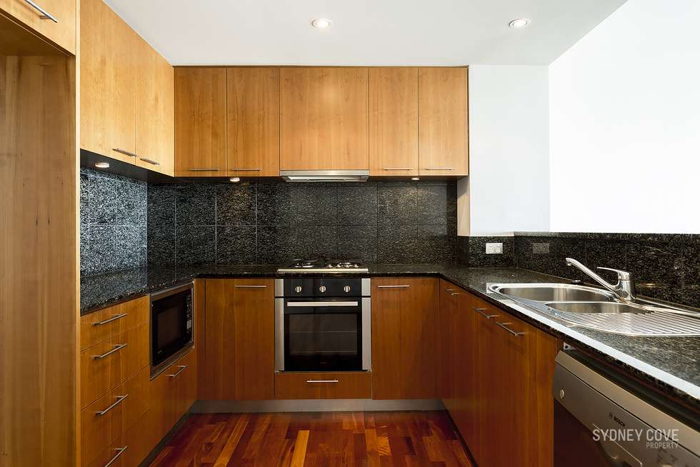 Second view of Homely apartment listing, 68-70 Market St, Sydney NSW 2000