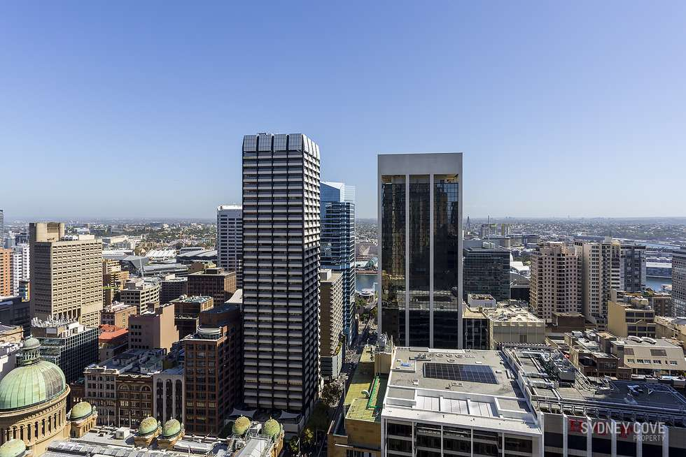 Fourth view of Homely apartment listing, 68-70 Market St, Sydney NSW 2000
