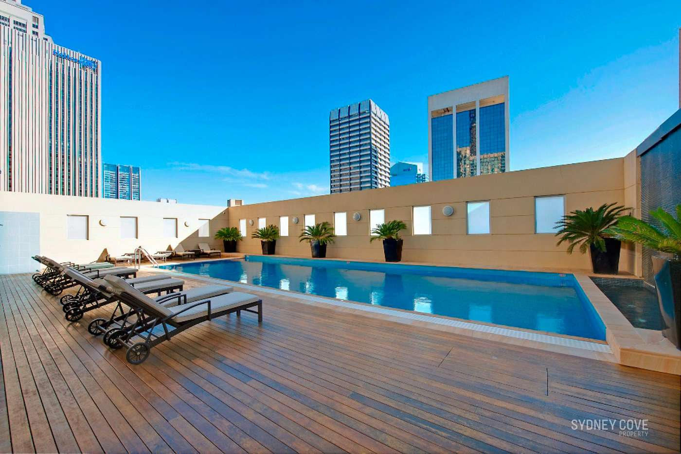 Seventh view of Homely apartment listing, 68-70 Market St, Sydney NSW 2000