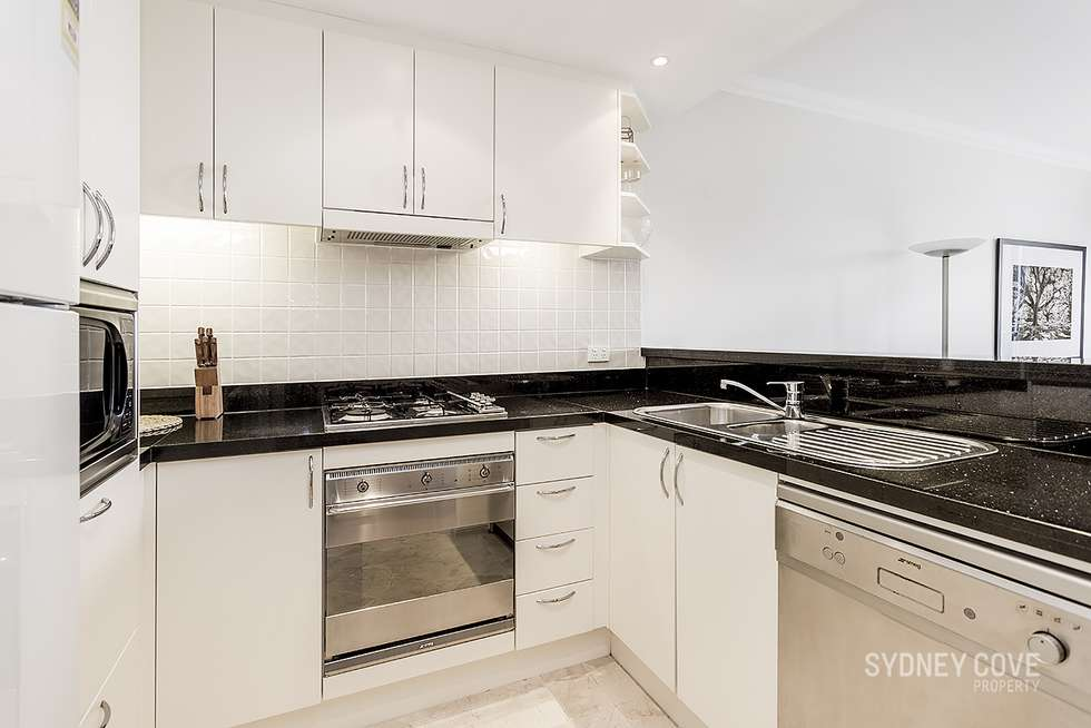 Fifth view of Homely apartment listing, 183 Kent St, Sydney NSW 2000