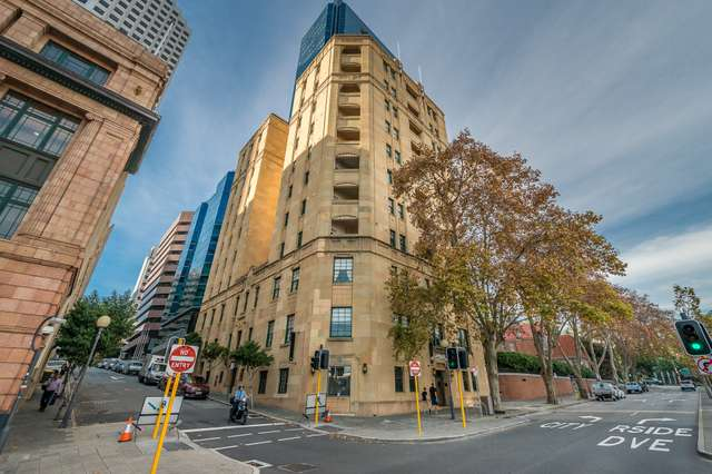 2 Sherwood Court, Perth WA 6000