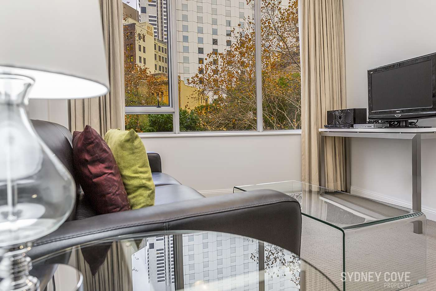 Main view of Homely apartment listing, 38 Bridge St, Sydney NSW 2000