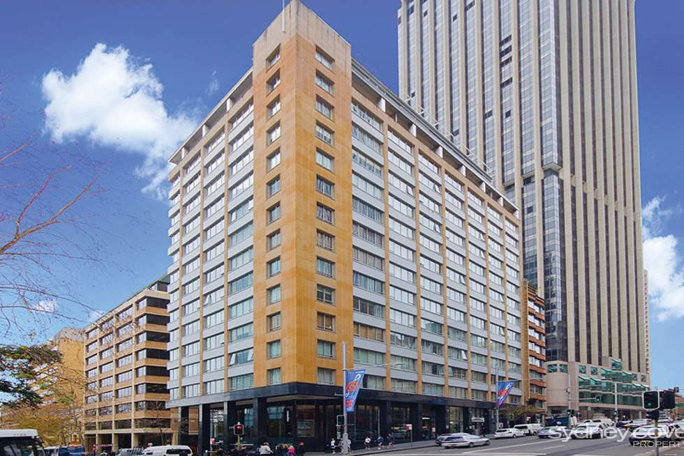 Fourth view of Homely apartment listing, 38 Bridge St, Sydney NSW 2000